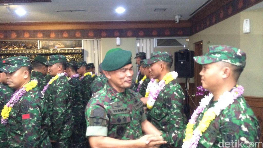 Petembak TNI AD yang Juara di Australia Dapat Rp 500 Juta dari PT Pindad