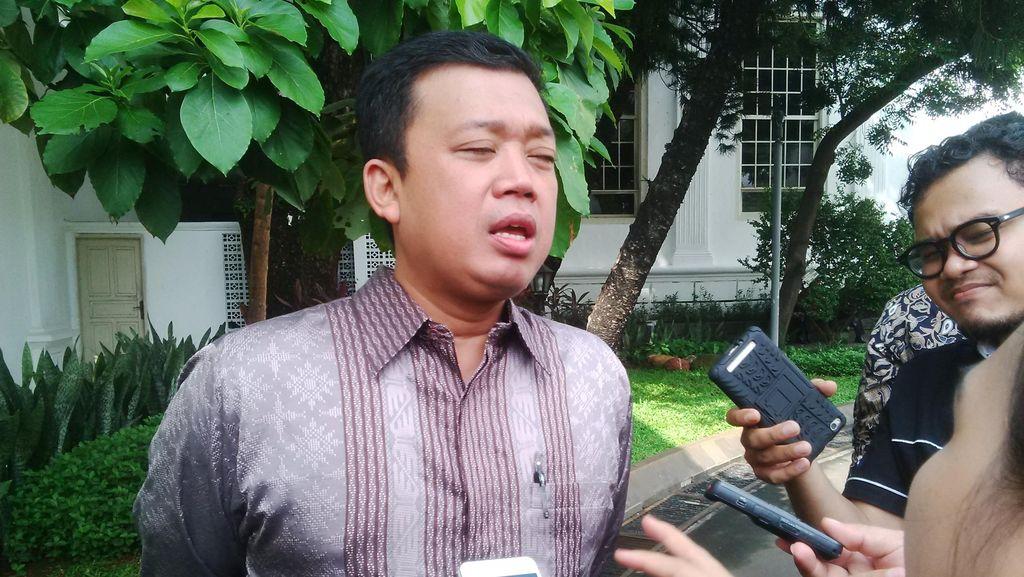 Kapal WNI Tenggelam di Johor, BNP2TKI: Pulang Lewat Jalur Resmi Lebih Aman