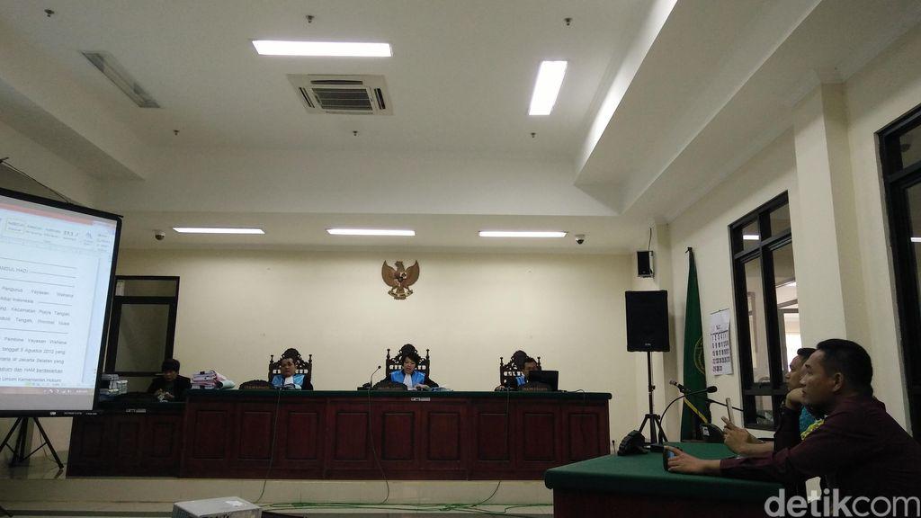 Pemkab Sumedang Kalah di Pengadilan Lawan Koalisi Anti Limbah