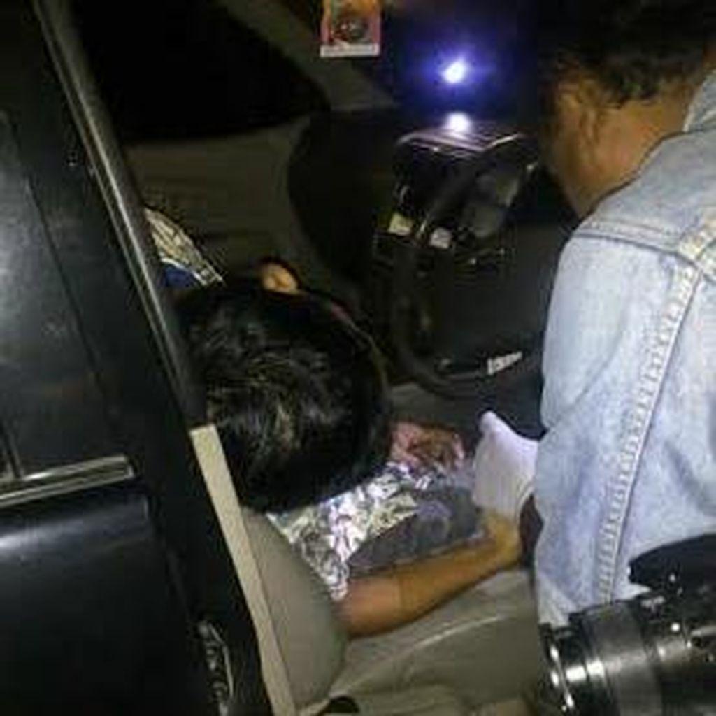 Seorang Dokter Hewan Ditemukan Meninggal di Dalam Mobil