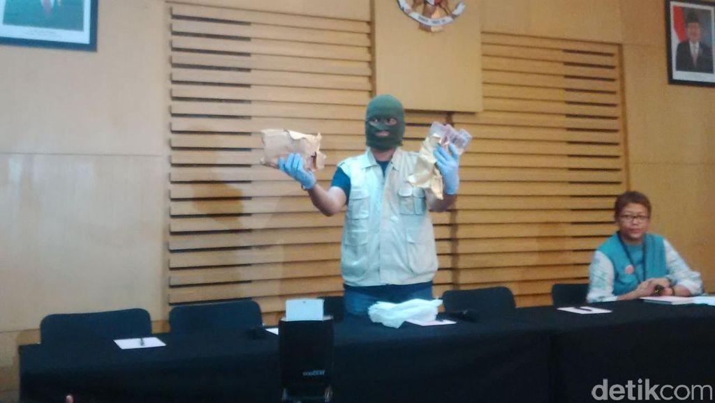 Suap Rp 650 Juta ke Kepala PN Kepahiang Diduga Agar Terdakwa Diputus Bebas