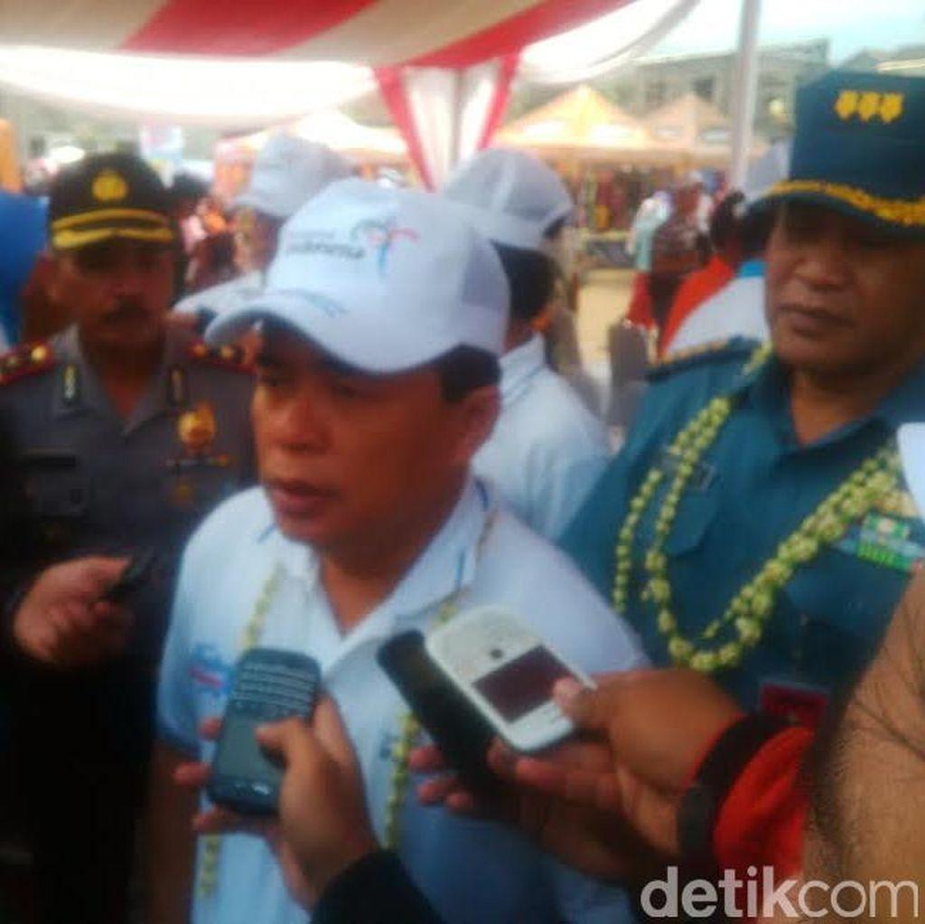 Ribuan Warga Kabupaten Bogor ingin Ber-KTP Bekasi, Ketua DPR: Harus Ada Solusi