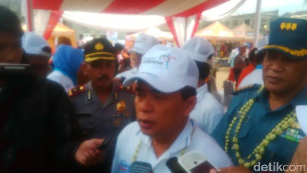 KPK Tangkap Ketua PN Kepahiang, Ketua DPR Singgung Kisah Kejujuran Bripka Seladi