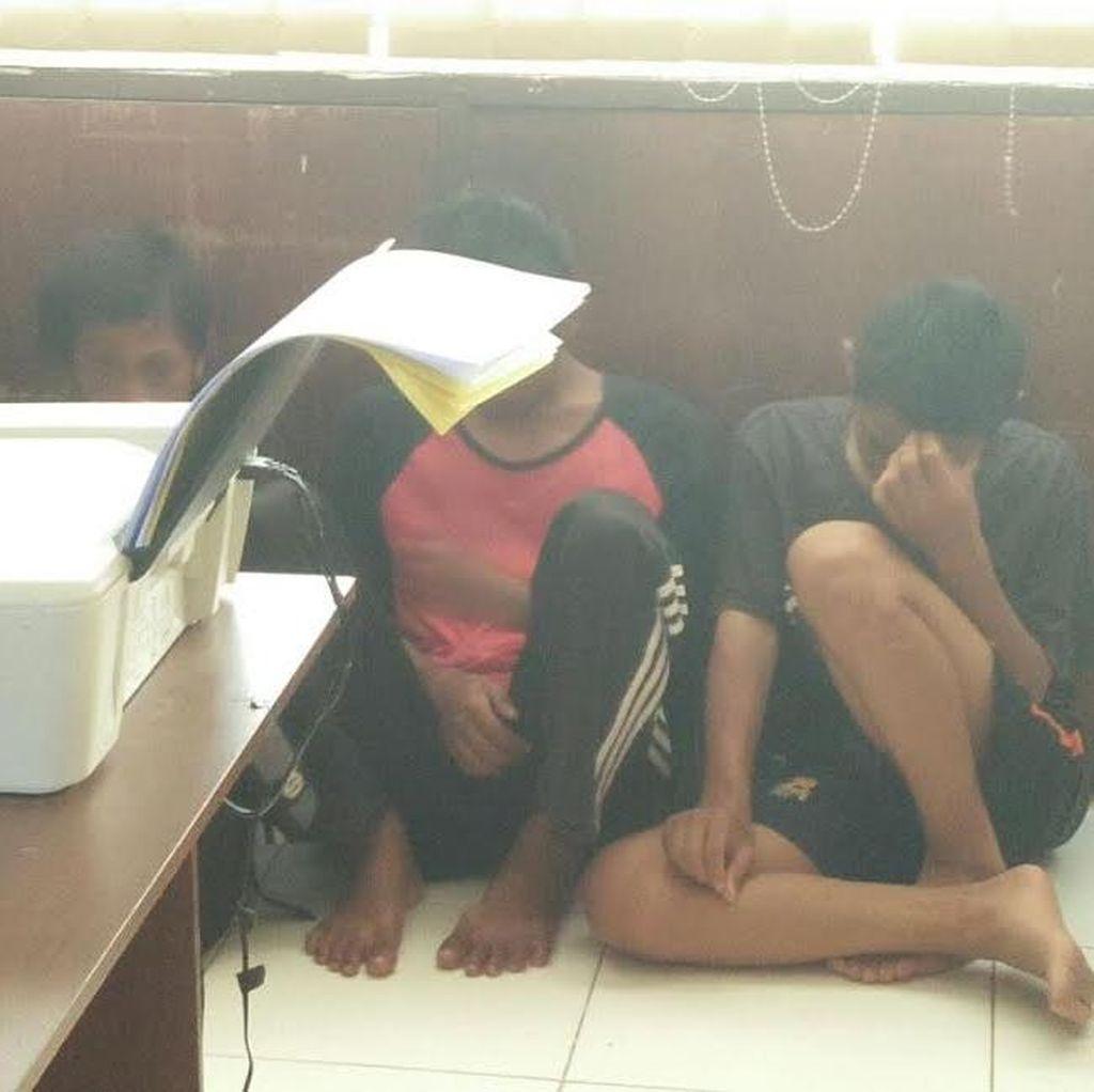Soal Pesta Seks Pelajar SMP di Makassar, KPAI: Anak-anak Posisinya Korban