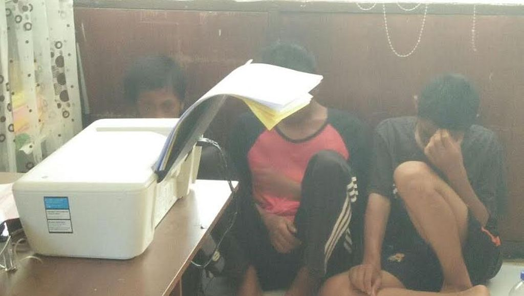 Pesta Seks Remaja 13 Tahun di Makassar, Orangtua Diminta Serius Tanamkan Nilai Moral
