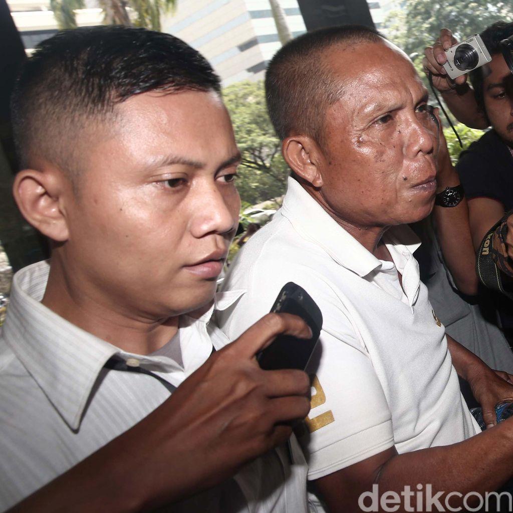 2 Hakim Ditangkap, KPK: Lembaga Penegakan Hukum Masih Bermasalah