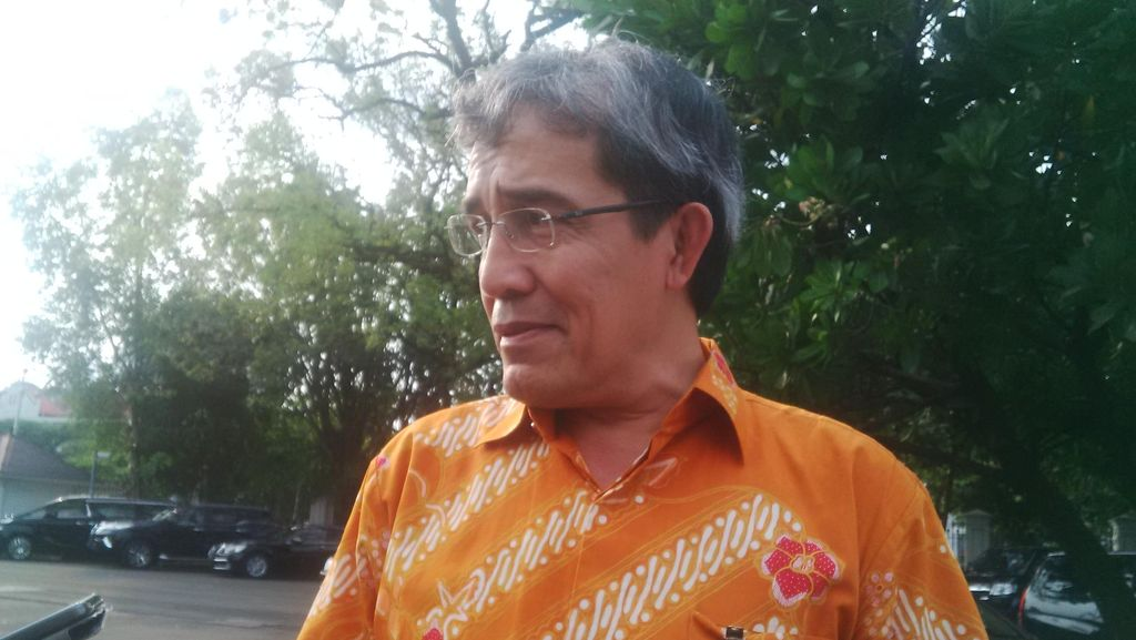 RUU Pilkada Molor, KPU Umumkan Syarat Independen Ikuti Putusan MK