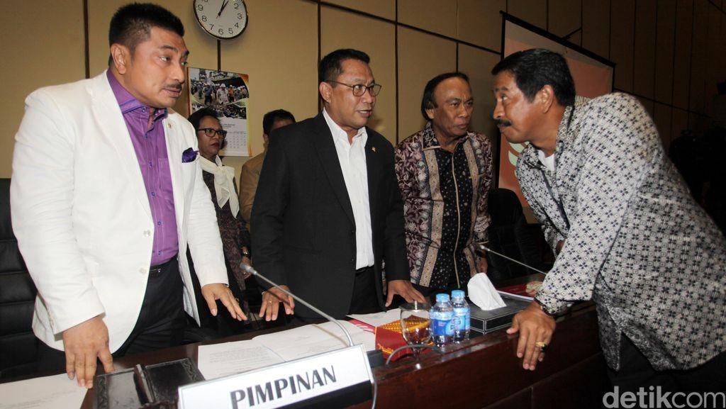 Lion Group Minta Klarifikasi Sanksi Kemenhub ke DPR, Kalau Salah Siap Dihukum