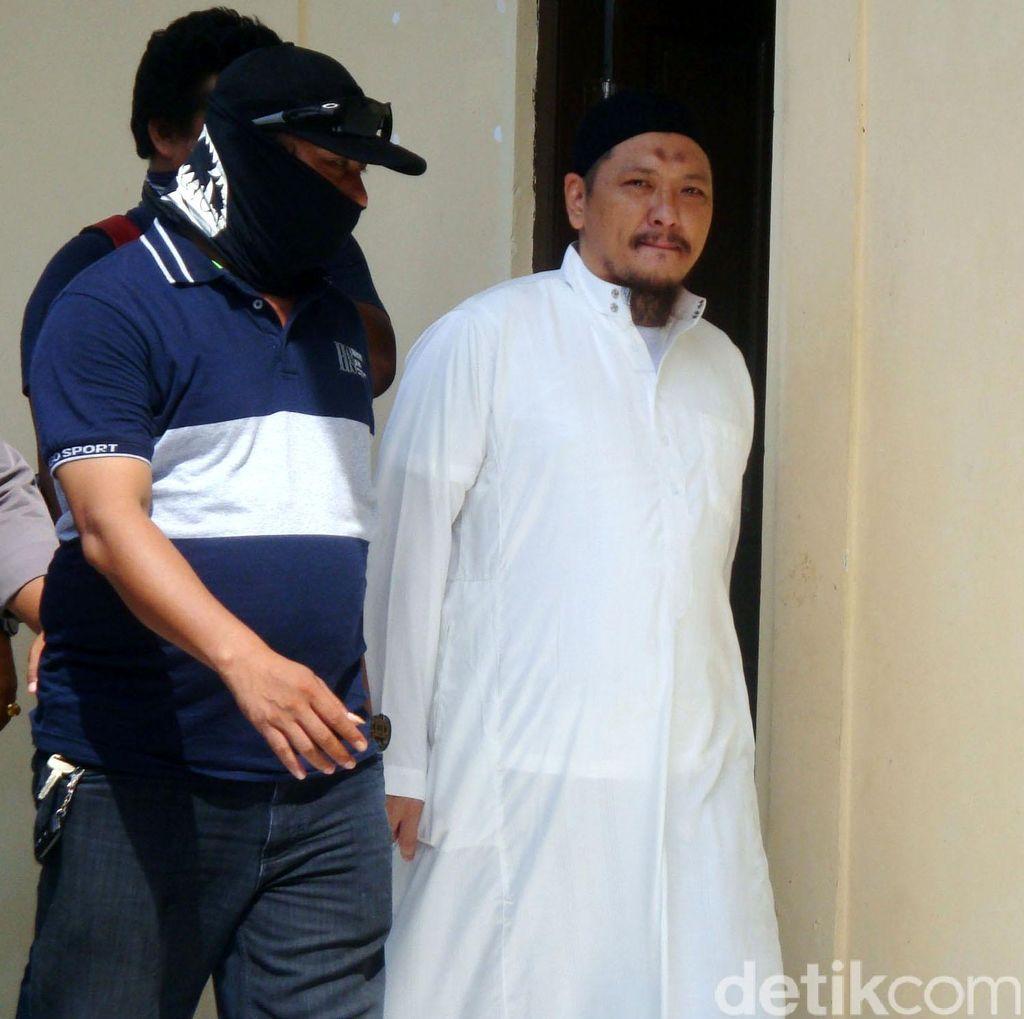 Freddy Budiman Cerita ke Haris Azhar Soal Setoran ke Penegak Hukum