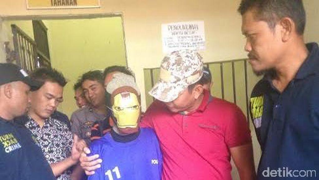 JF, Remaja 13 Tahun Pemerkosa Gadis 14 Tahun di Bengkulu Diserahkan ke Jaksa