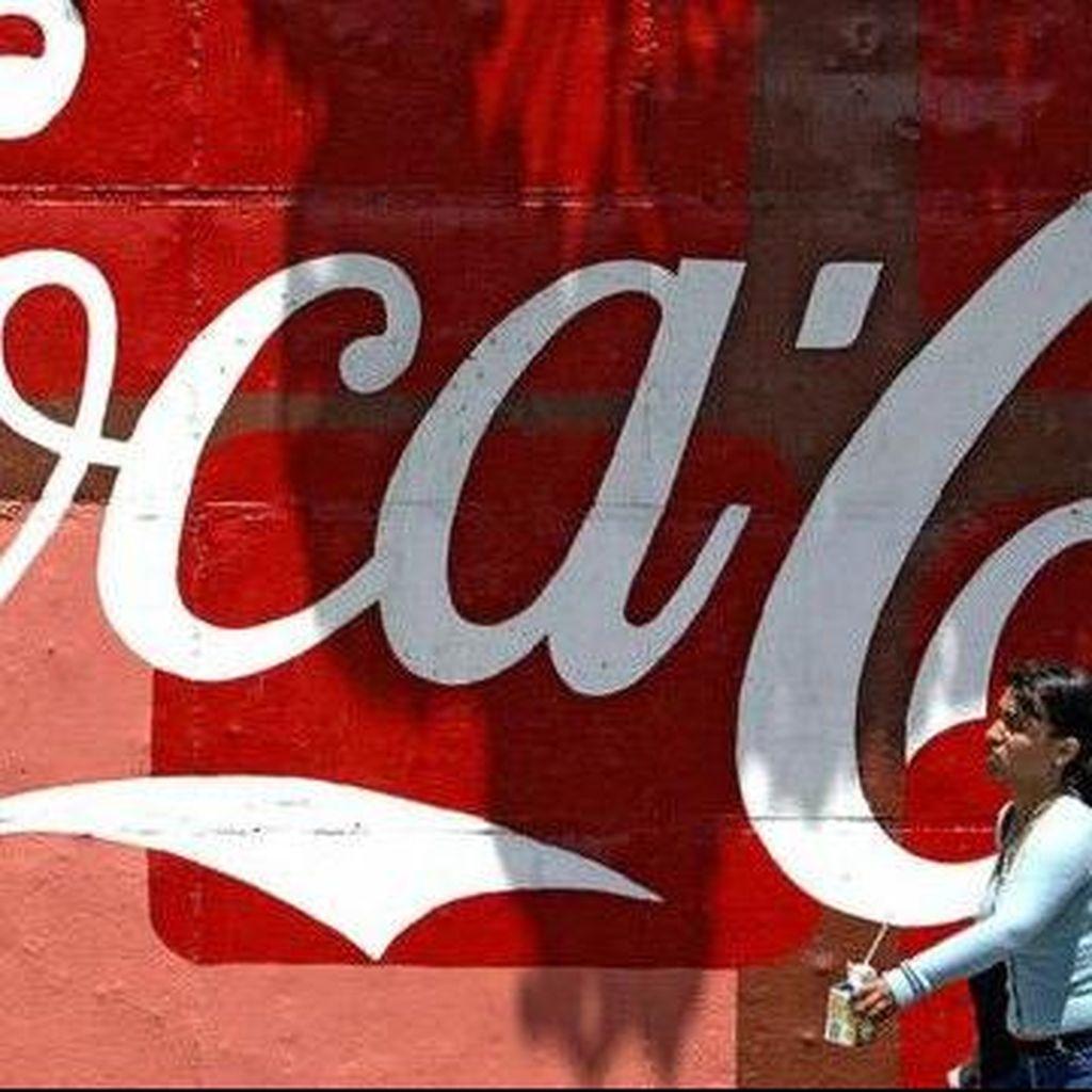 Kekurangan Pasokan Gula, Coca-cola Hentikan Produksi di Venezuela