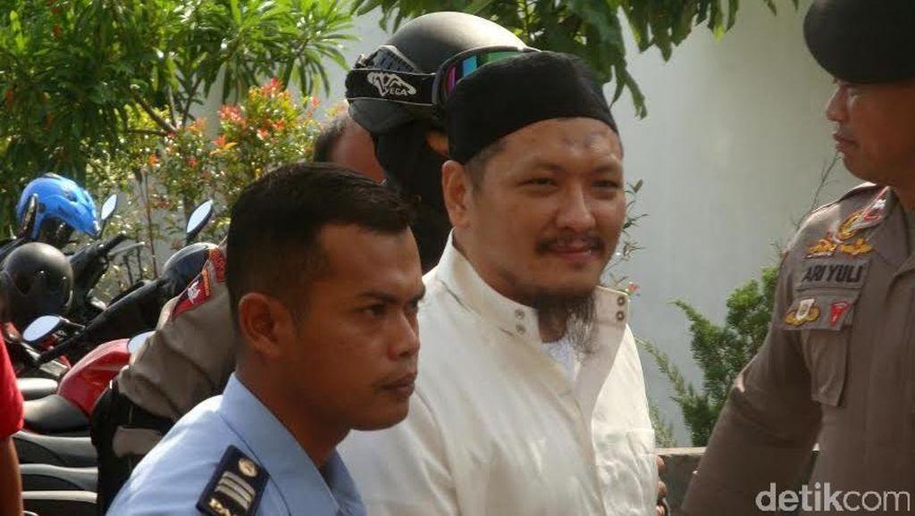 Mengaku Dinikahi Freddy Budiman, Henny Dibui 16 Tahun karena Edarkan Sabu