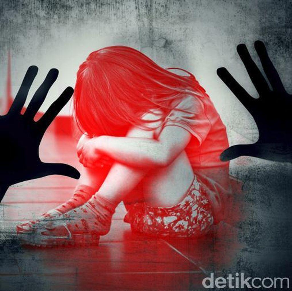 Pemerkosaan Siswi SD Semarang oleh Gang Rape, Polisi: Korban Dibujuk Rayu