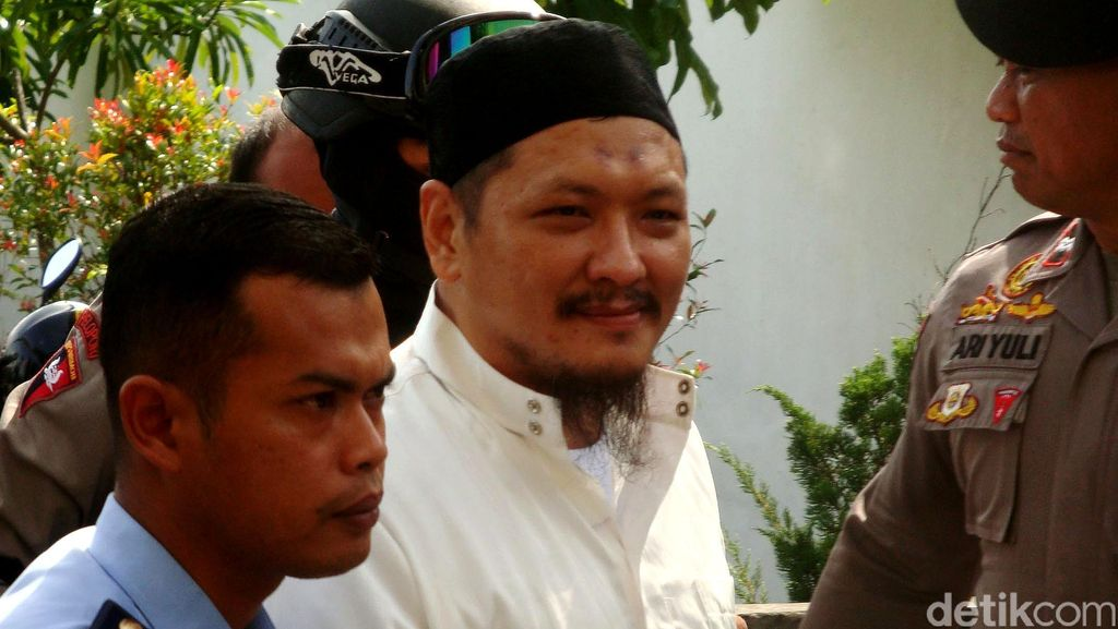 Freddy Budiman Masih Tunggu Salinan Putusan MA, Pertimbangkan Ajukan Grasi