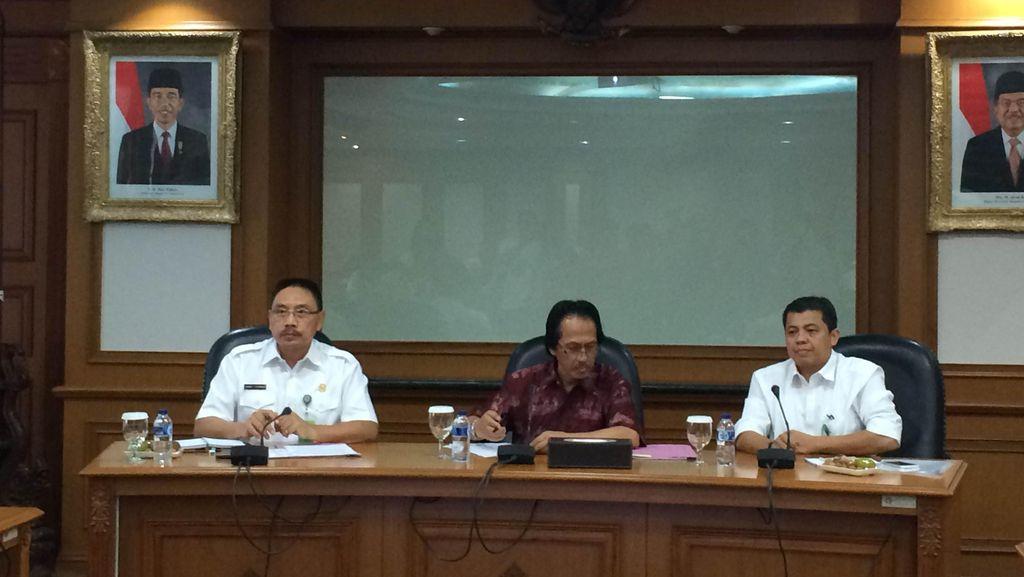 Kementerian LHK Moratorium Izin 65 Juta Ha Hutan di Indonesia