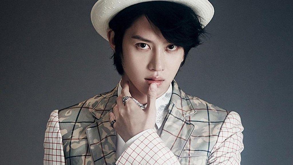 Heechul Super Junior Naksir Berat Personel Twice Ini