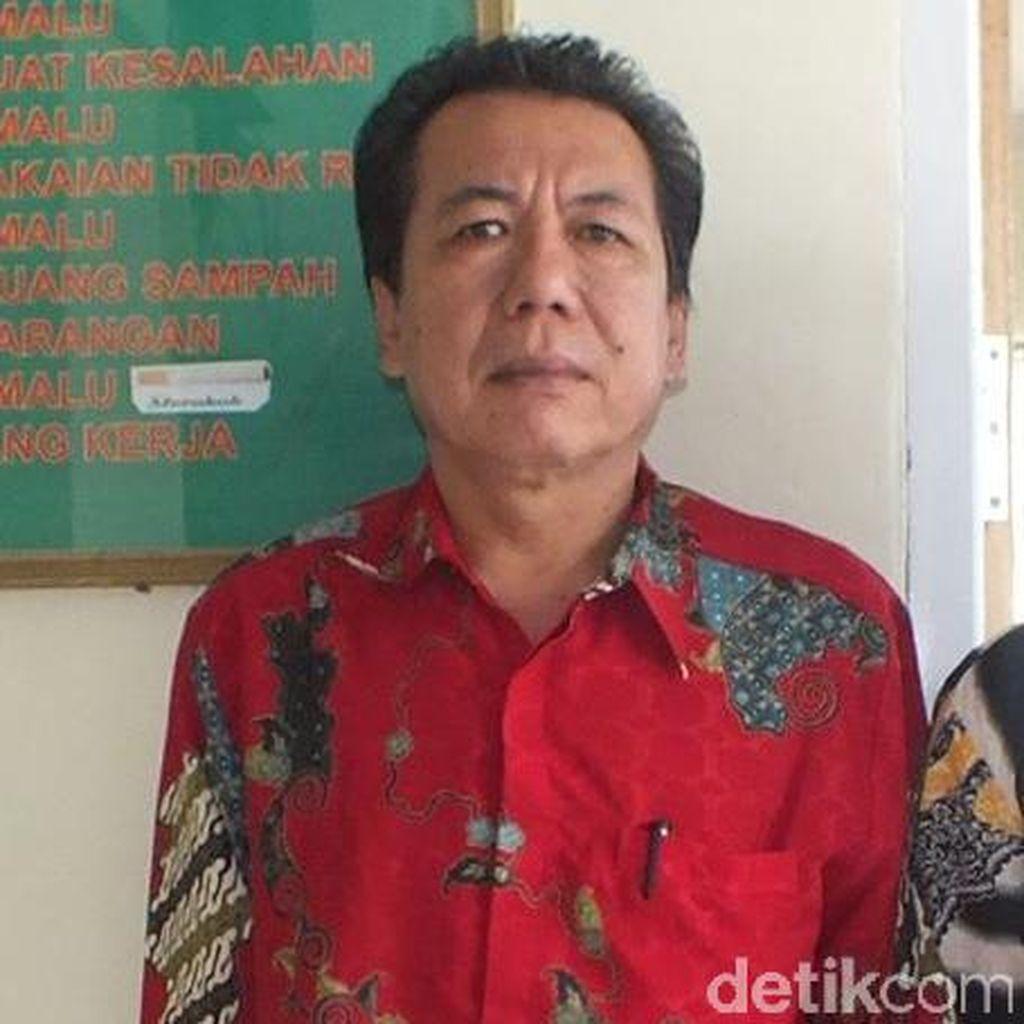 2 Hakim Tipikor Bengkulu yang Ditangkap KPK Harus Divonis Seumur Hidup