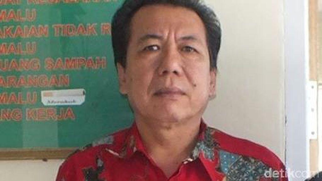 Hakim yang Ditangkap KPK 2 Kali Kena Sanksi, KY Pertanyakan Pembinaan MA
