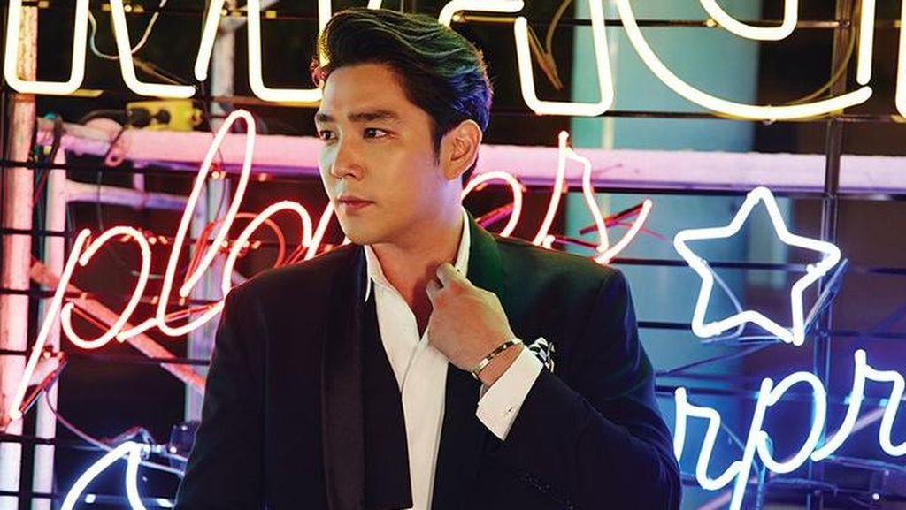 Fans Super Junior Berantem Soal Kangin