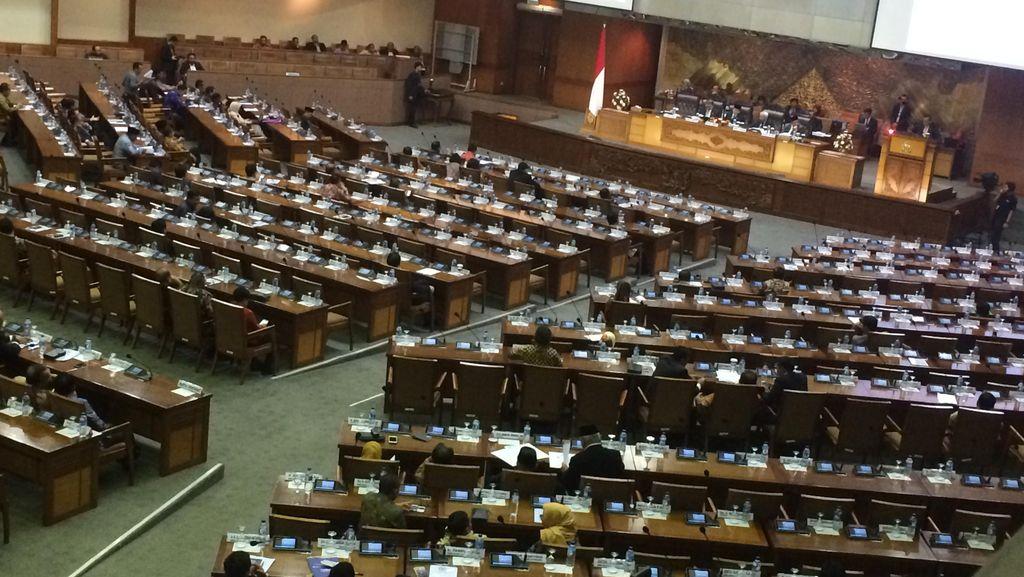 Ketua BPK: Tak Ada Kunker Fiktif Anggota DPR, Hanya Masalah Administrasi