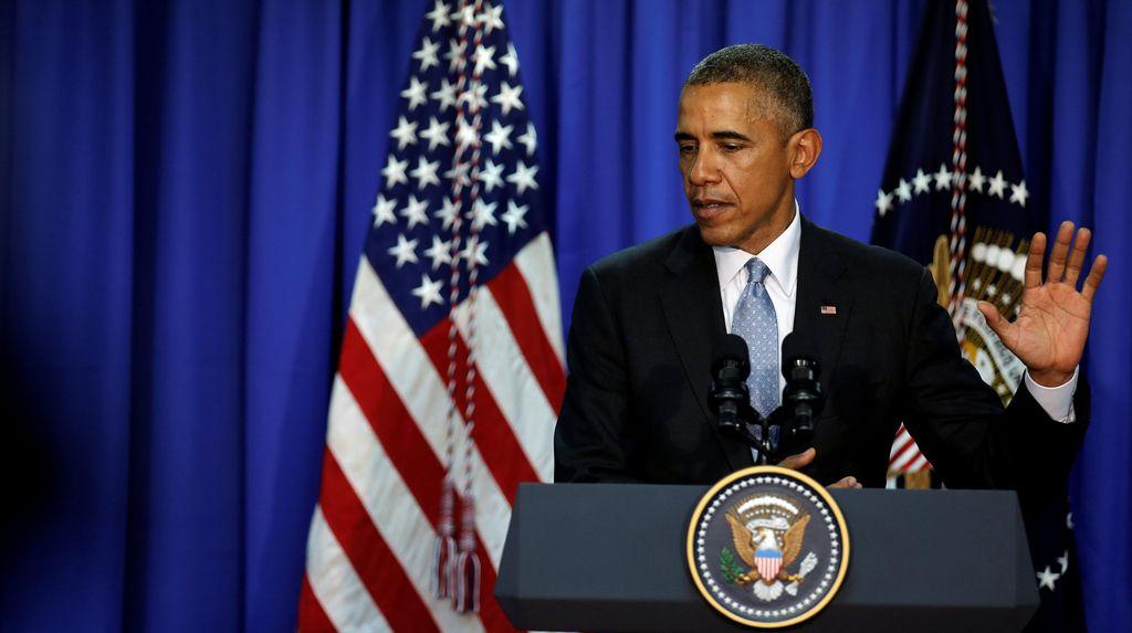 Presiden Obama akan Veto RUU Tuntutan Korban 9/11 ke Arab Saudi