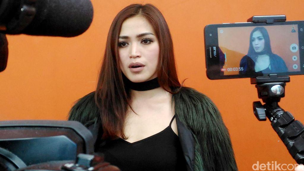 Jessica Iskandar Masih Takut Pacaran