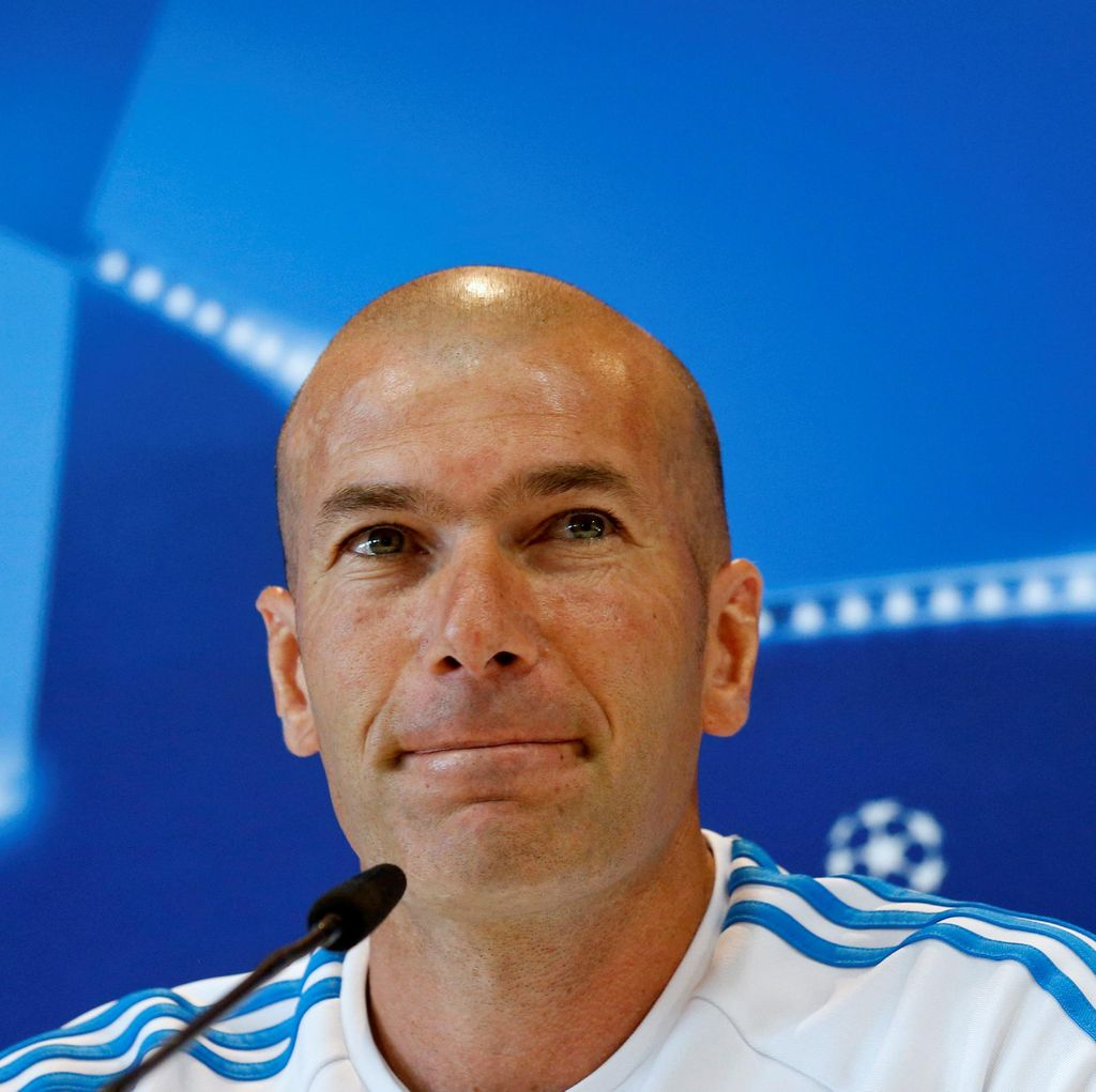 Juara sebagai Pemain dan Pelatih, Zidane Resmi Masuk Jajaran Elite Liga Champions