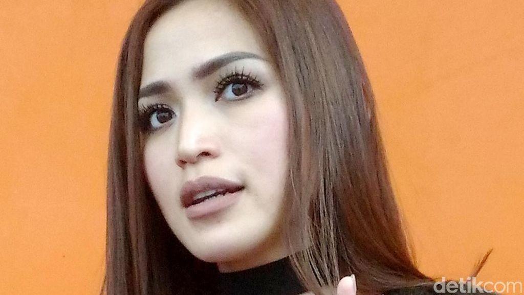 Jessica Iskandar Berharap Ludwig Bahagia Atas Hadirnya Baby El