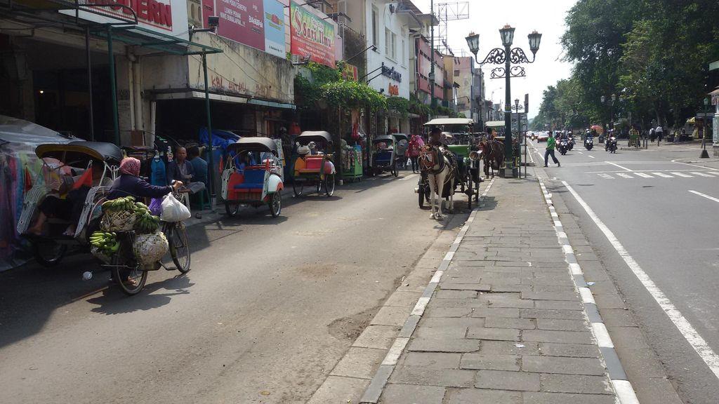 Polda DIY Bantu Polresta Buru Pelaku Perkelahian di Jl Malioboro yang Tewaskan 1 Pria