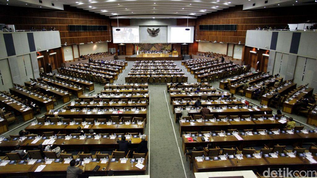Nasib Revisi UU Pilkada Ditentukan di Paripurna DPR Lusa