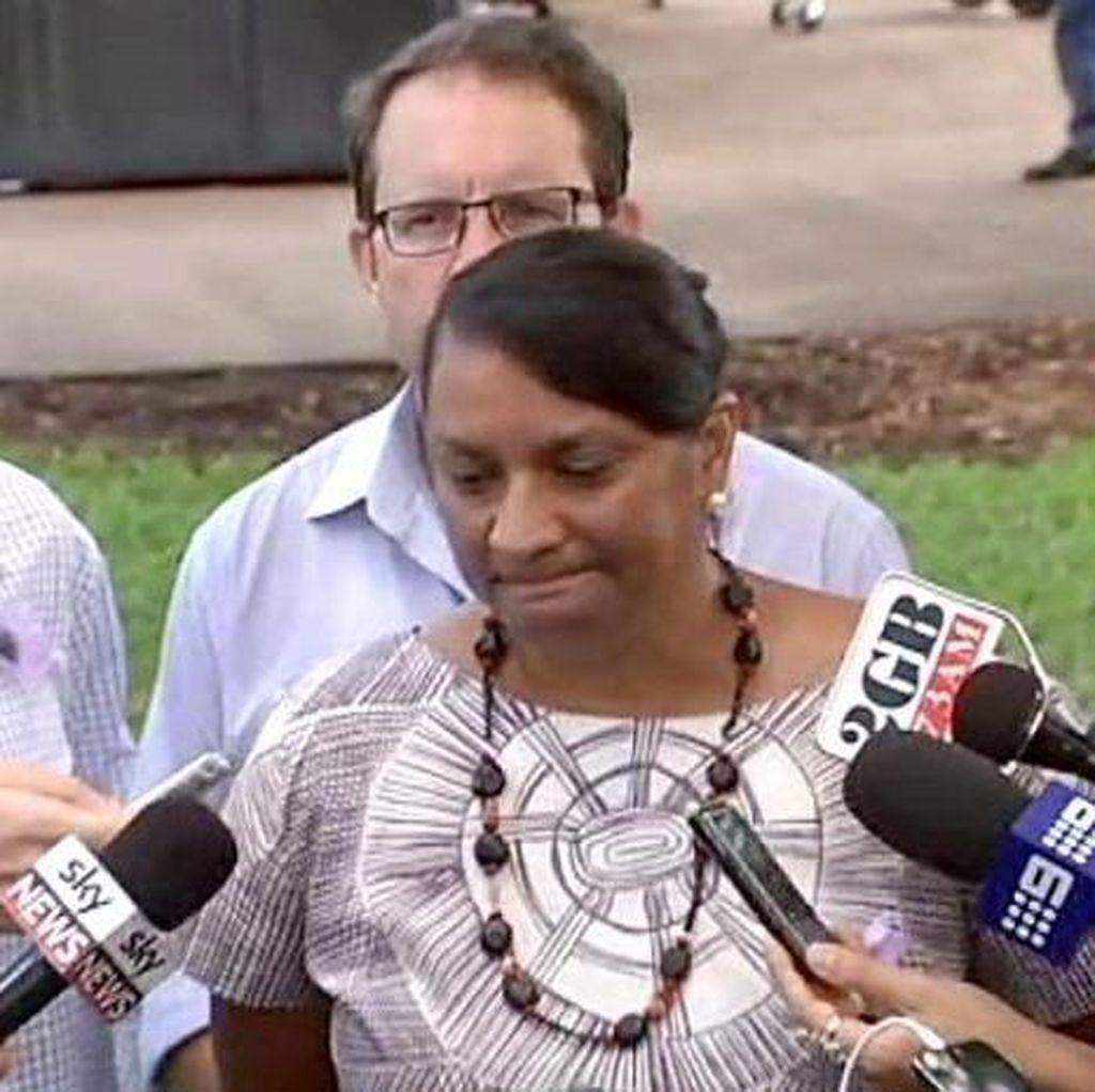 Senator Pertama Australia dari Warga Aborigin Mundur dari Politik