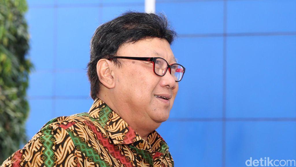 Mendagri: Bupati dan Gubernur yang Sukses Harus Maju jadi Presiden