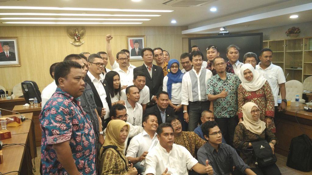 BNPD: Ada Kebohongan Publik, Banyak Kader PKB Jadi Pendamping Desa