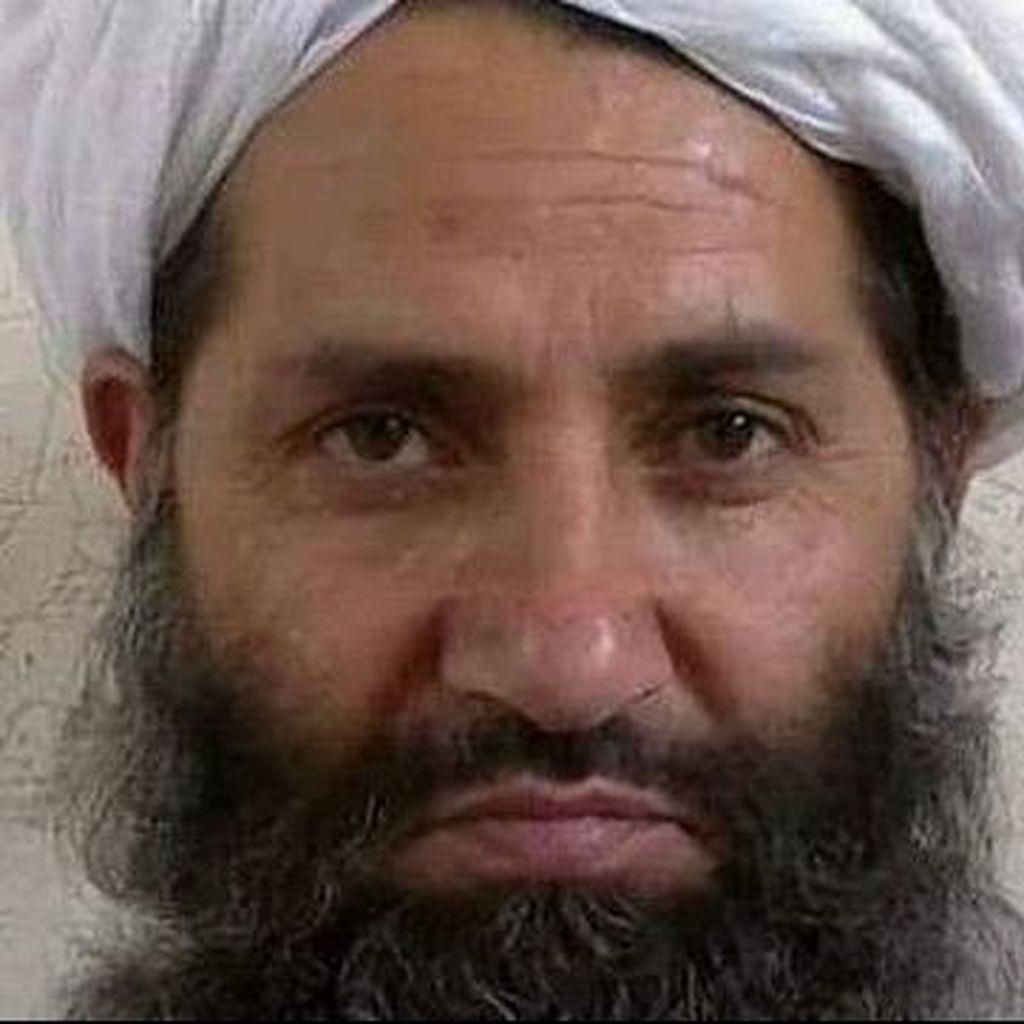 Sekilas tentang Pemimpin Taliban Hibatullah Akhundzada