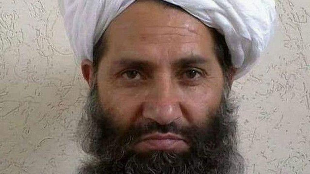 Pemimpin Baru Taliban Sampaikan Pesan Pertamanya Untuk Amerika