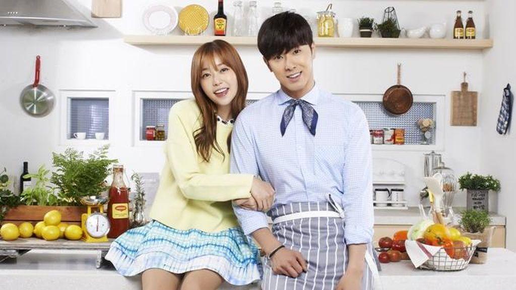 Drama Korea Klasik hingga Kekinian Hadir di TV Mei hingga Juni