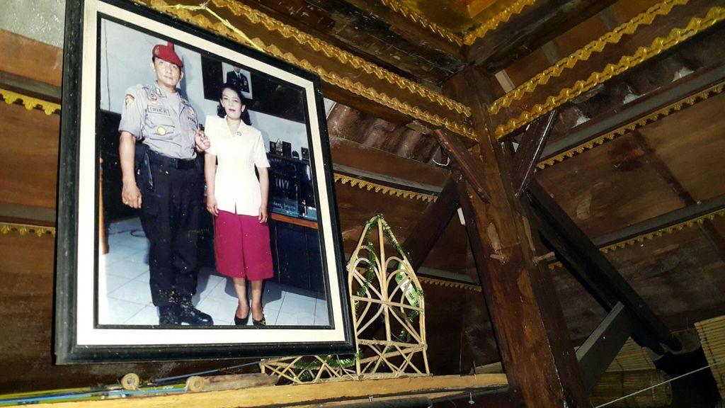 Pemilik Vila Yang Ambruk Di Sukabumi Mantan Kapolda DIY