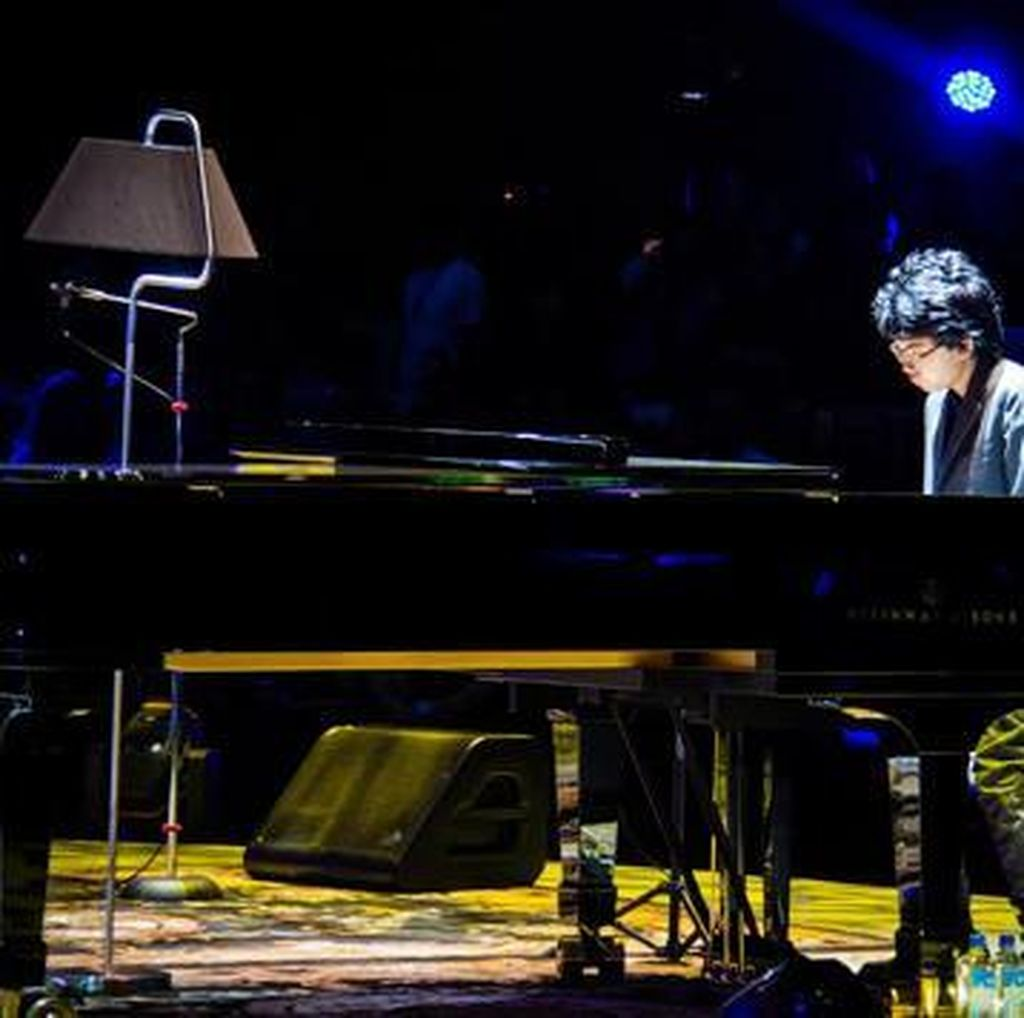 Joey Alexander Tampil Memukau di Konser Persembahan Tabungan BRI Junio