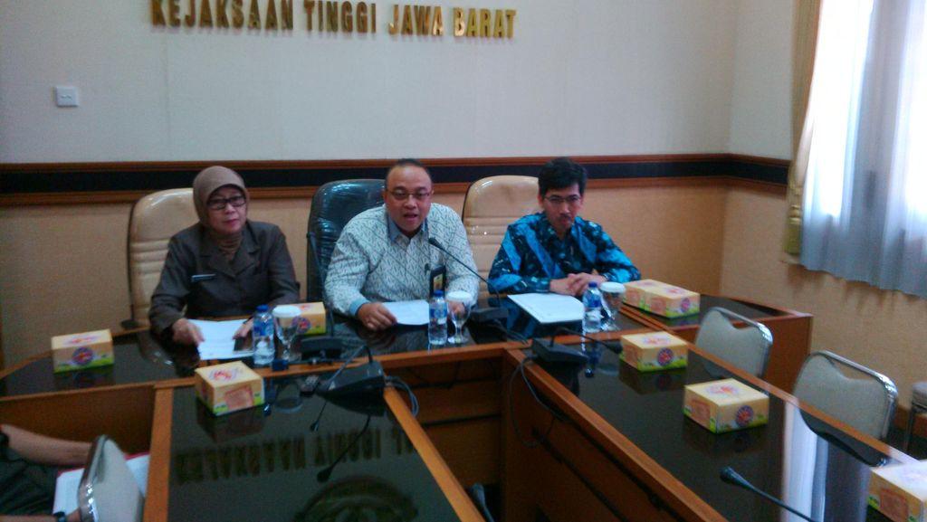 Bos EO Pengemplang Pajak Rp 1,9 M di Bandung Garap Kegiatan Perusahaan Swasta dan BUMN