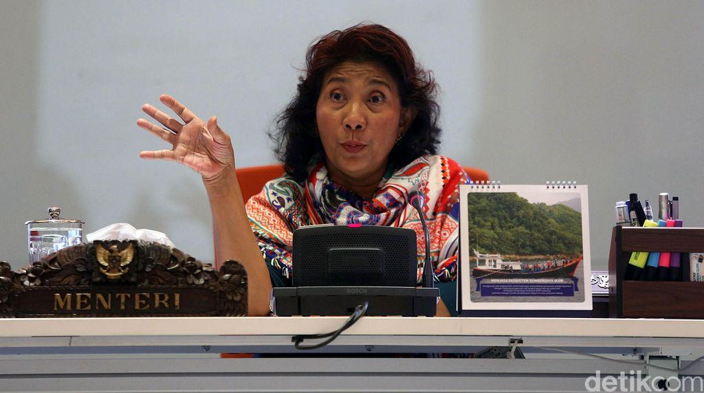 KKP Gagalkan Penyelundupan Benih Lobster Senilai Rp 4 Miliar ke Singapura
