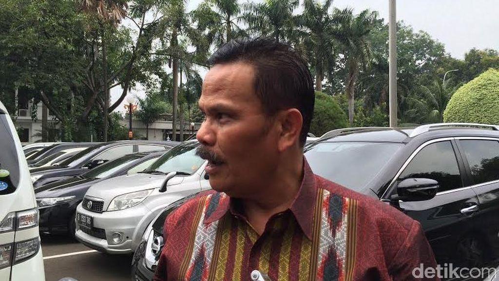 Kompolnas: Syarat Calon Kapolri Berintegritas dan Bermoral