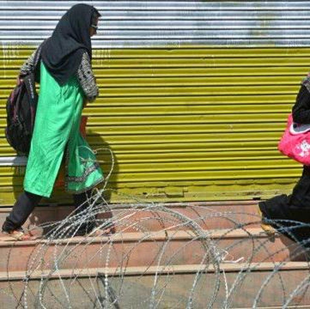 Parlemen Pakistan Usulkan agar Suami Boleh Memukul Pelan Istri