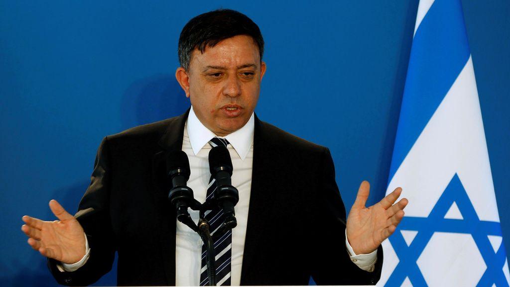 Protes Penggantian Menteri Pertahanan, Menteri Lingkungan Israel Mundur