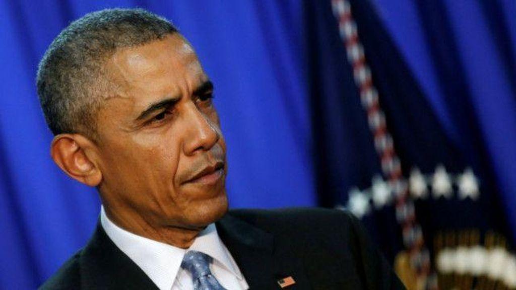 Obama Bakal Gelar Open House di Gedung Putih Saat Idul Fitri Nanti