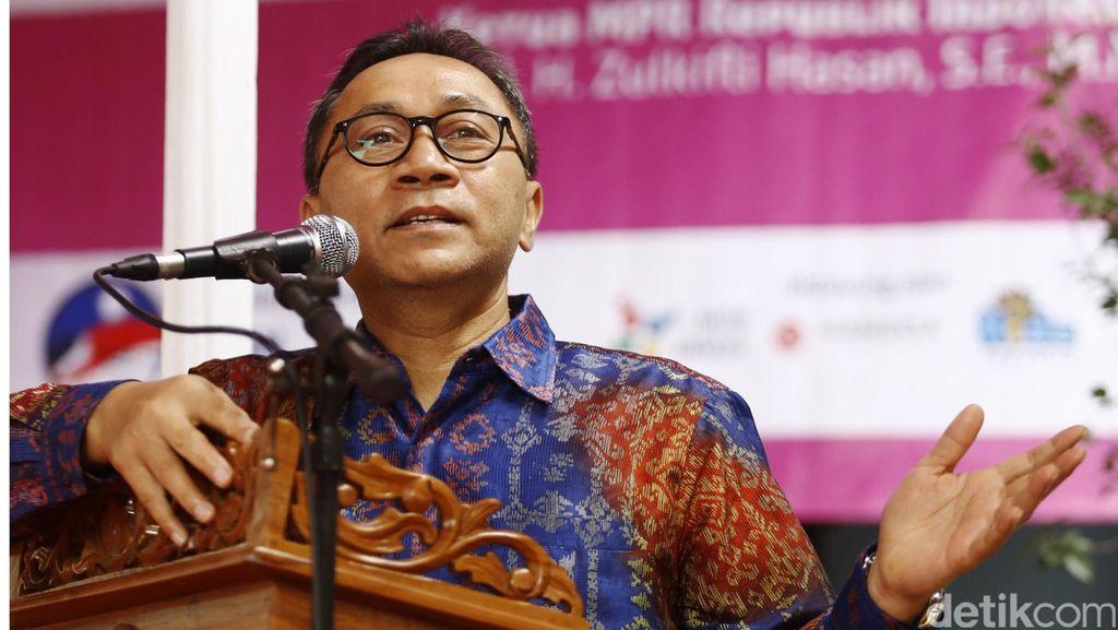 Fokus Konsolidasi Daerah, PAN: 27 Kader Kami Berpotensi Maju di Pilkada 2017
