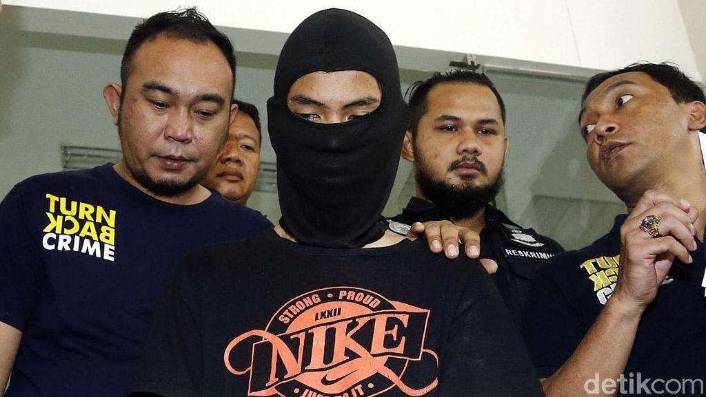Sidang RAL Tersangka Pembunuh Sadis Eno Fariha Berlangsung Tertutup