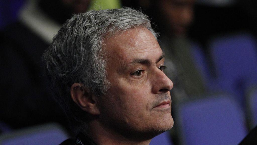 MU Akan Juara di Tangan Mourinho, di Musim Keberapa?