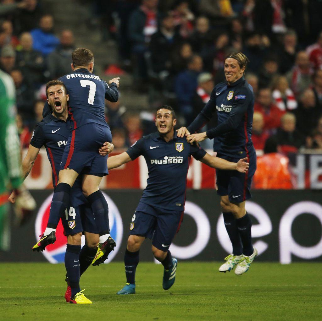 Atletico Punya Pertahanan Kuat, Madrid Yakin Bisa Menembusnya