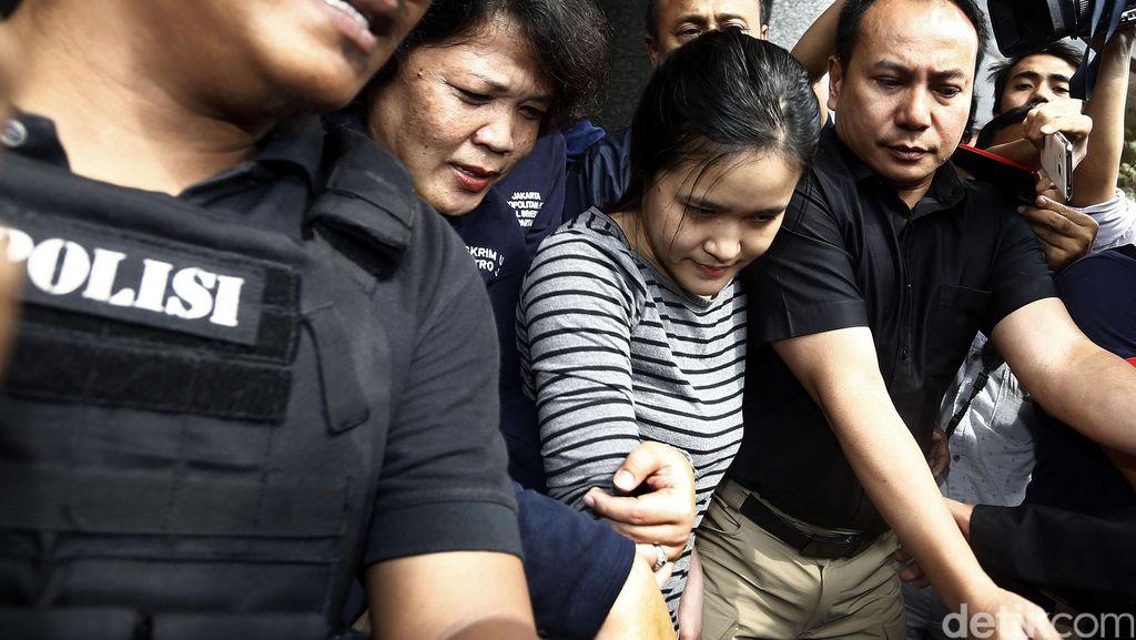 Berkas Jessica Rampung di Detik Akhir, Jaksa Agung: Itu Hal Biasa