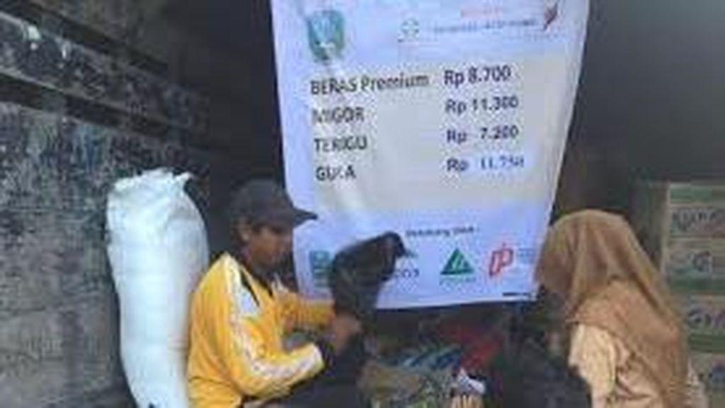 Operasi Pasar Tak Efektif, Gubernur Jatim Minta KPPU Evaluasi Harga Gula